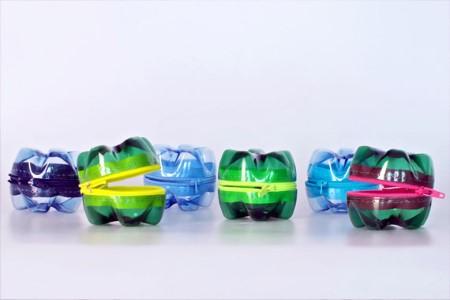 ideias de bolsas recicladas