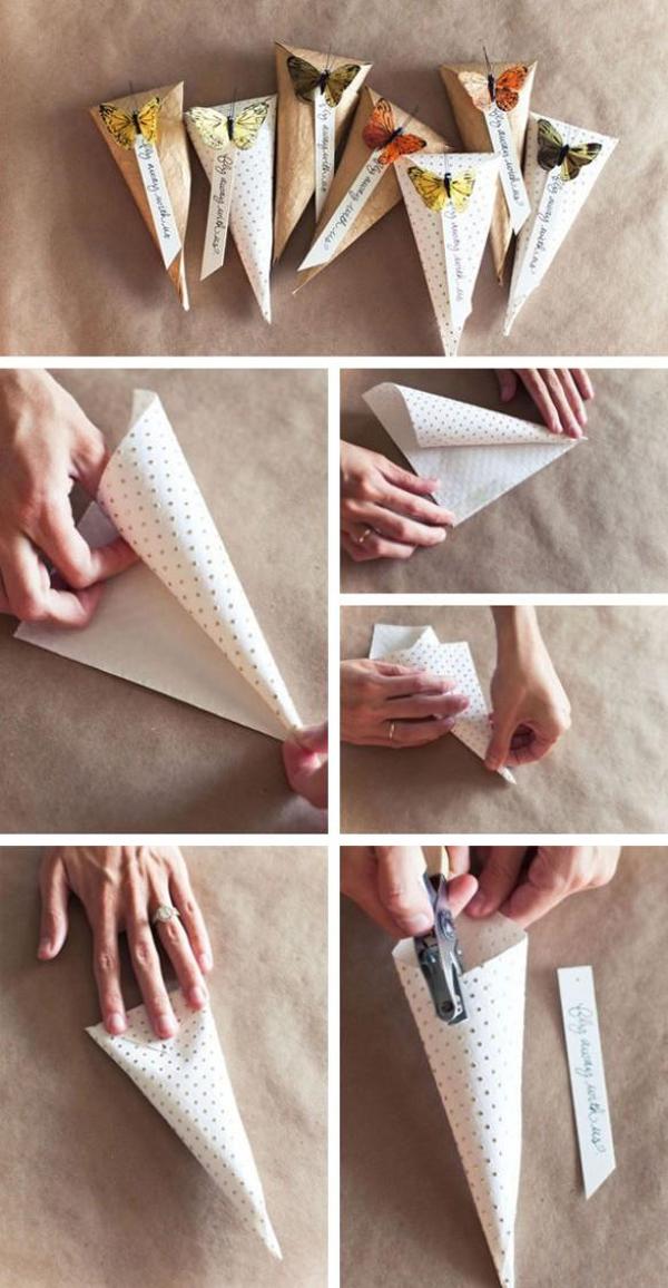canudinho de papel doce