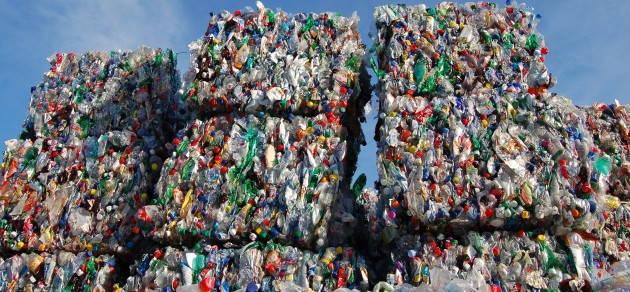 reciclagem de lixo inorganico