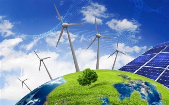 energia renovavel no Brasil (Custom)