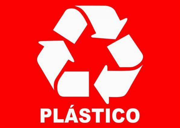 plástico-lixeira