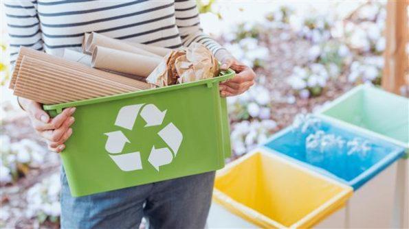 como reciclar papel